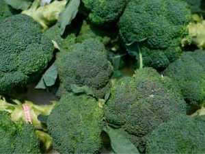Importancia de la vitamina K