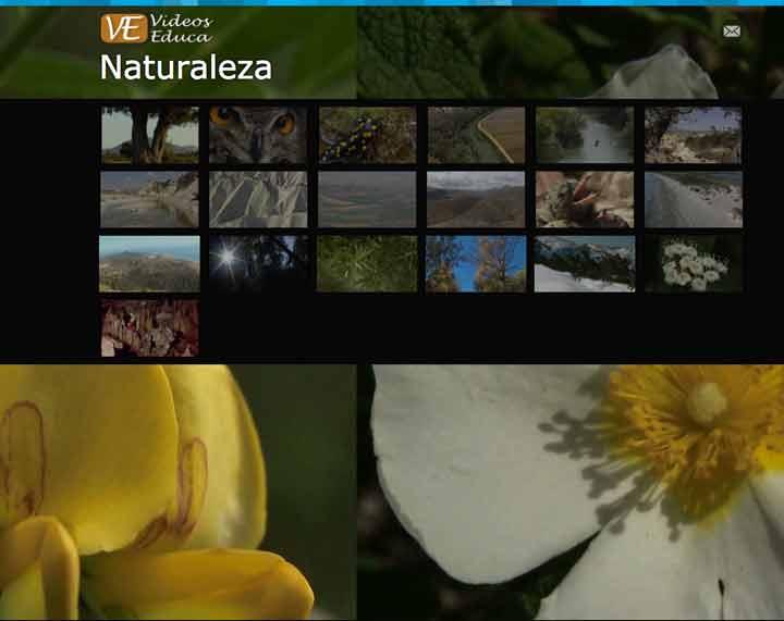 Licencias Naturaleza
