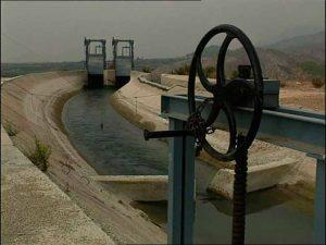 Agua, trasvases y política hidráulica