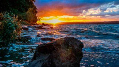 Corrientes oceánicas y clima