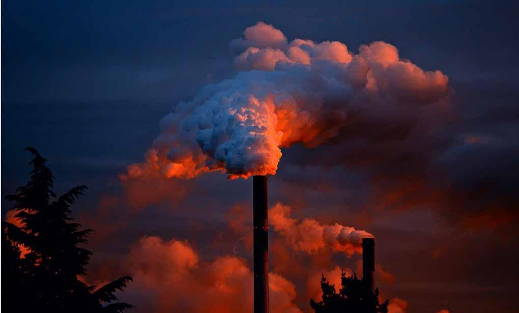 Los gobiernos financian la destrucción del clima